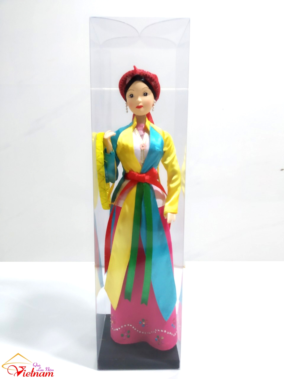 bup be ao dai viet nam ao tu than 1