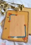 Album hình handmade Flowers